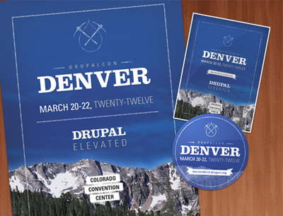 DrupalCon Denver: Drupal Elevated