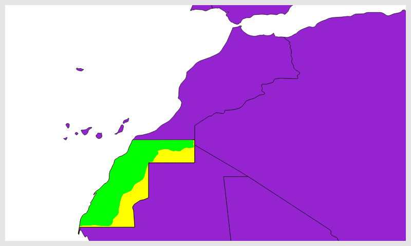 Moving Borders with QGIS | Aten Design Group