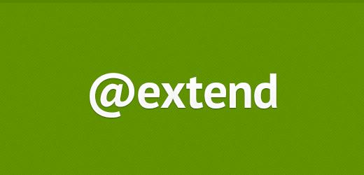 @extend